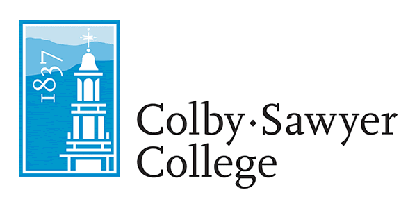 colby sawyer college logo