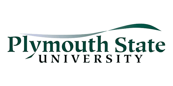 plymouth state logo