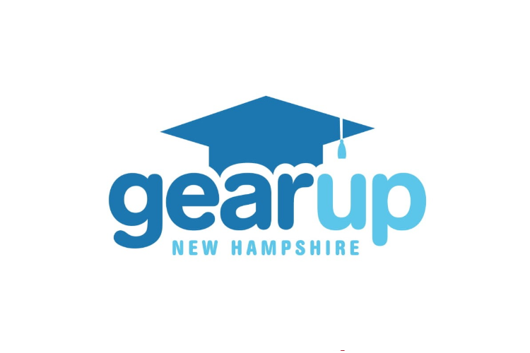 Logo of Gear Up New Hampshire