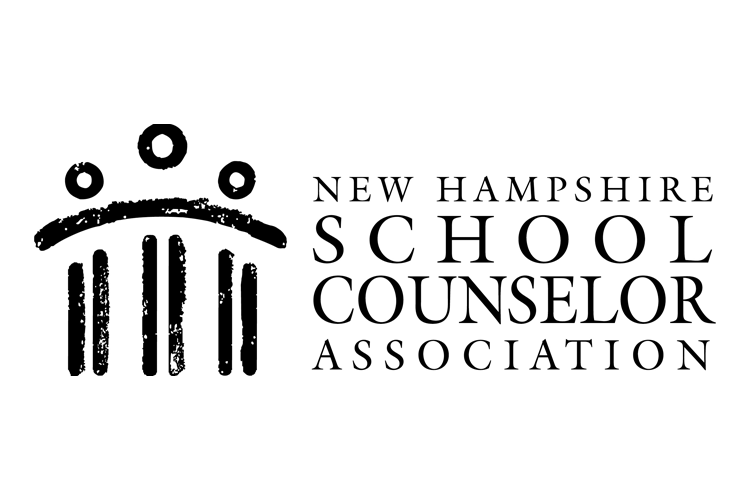 Logo of NH School Counseling Association