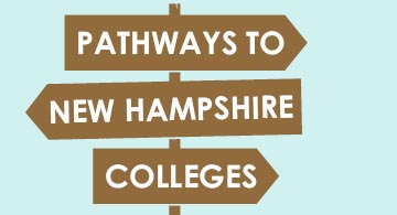 Pathways to N.H. Colleges