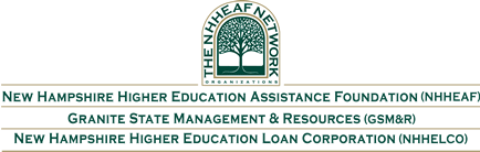 The NH Higher Education Assistance Foundation Network Organizations Logo